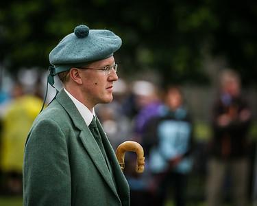 Games Chieftain, Thomas Steuart Fothringham