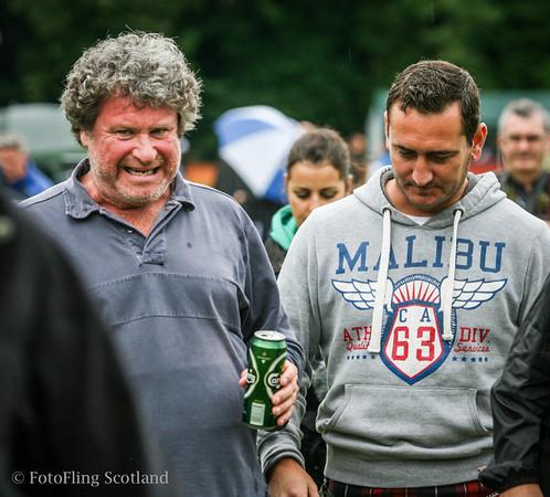 Will Mellor & Rory McGrath