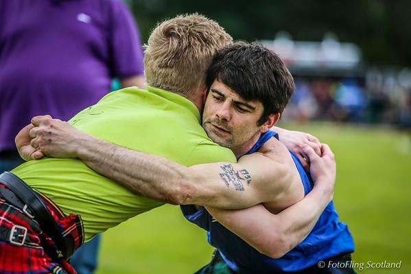 David Blair & Ryan Ferrey