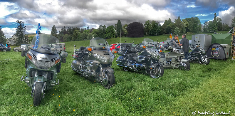 Scotia Wings - Honda Goldwing Motorcycle Club