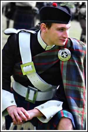 Atholl Highlander