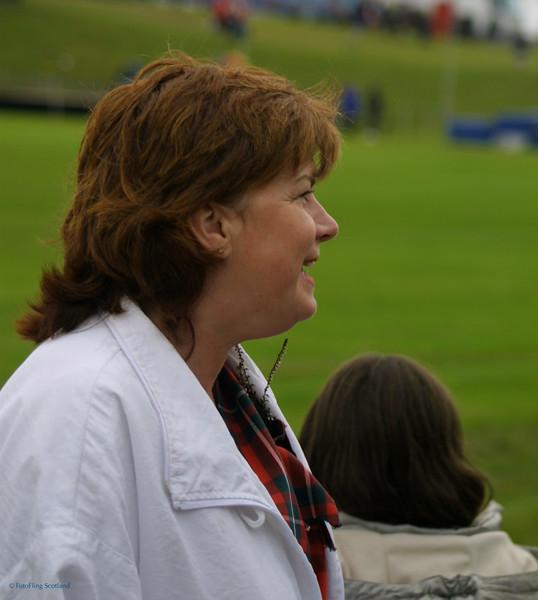 Elaine C. Smith - Games Chieftain
