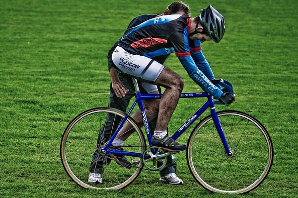 Glasgow United Cyclist