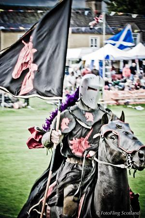 The Devil's Horseman