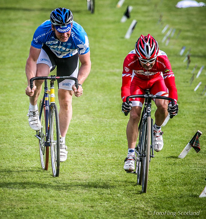 On Track Cycling