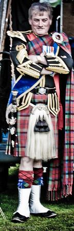 Kiltie Pitlochry Highland Games 2010