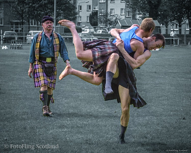 2002 Bearsden & Milngavie Highland Games