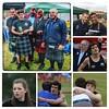 The 2016 Bearsden & Milngavie Highland Games