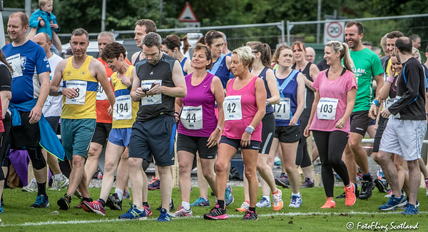 Bute 10K Road Race