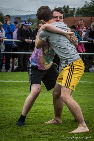 John Murray & Andy McDonald