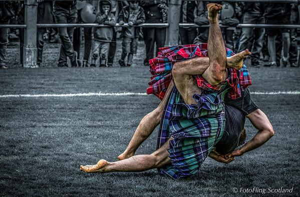 Backhold Wrestling: Paul Craig & Greg Neilson
