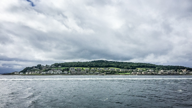 Rothesay - Isle of Bute