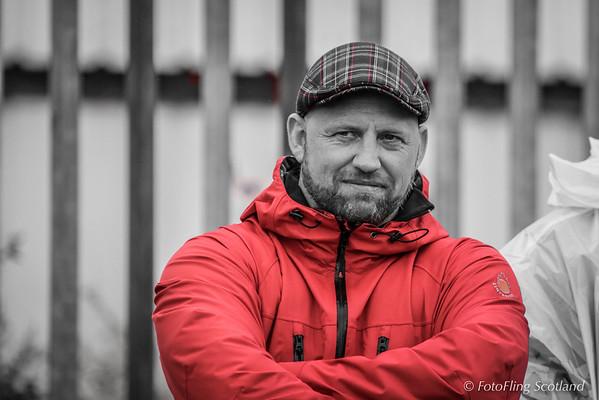 Ólafur Oddur Sigurðsson (Iceland)