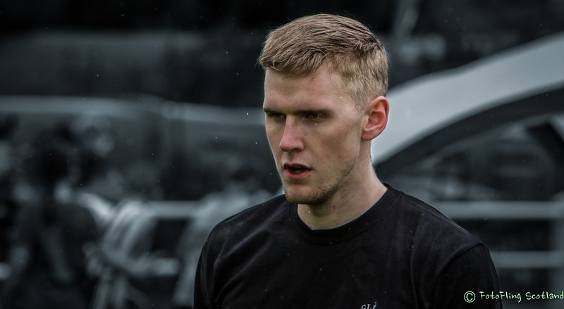 Hjörtur Elí Steindórsson (Iceland)