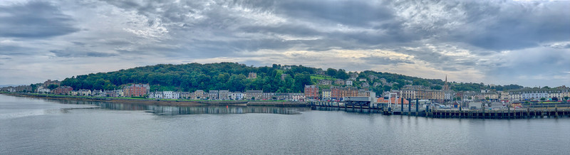Rothesay, Isle of Bute