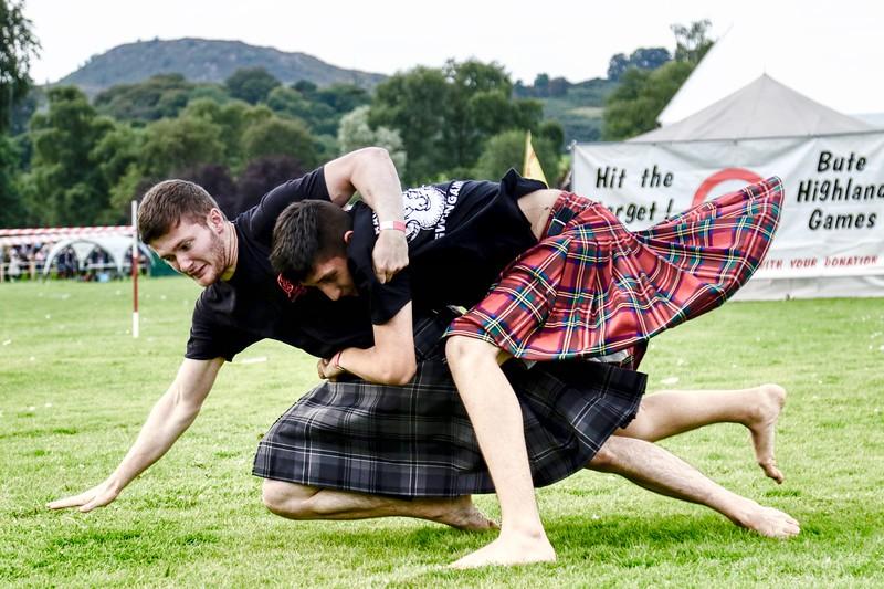Backhold Wrestling: Rory McDonald & Diljeet Singh