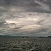 Ferry from Dunoon