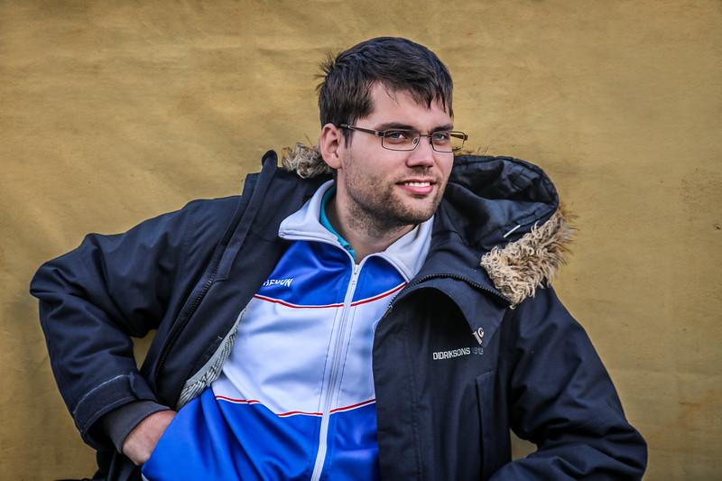 Atli Már Sigmarsson (Iceland)