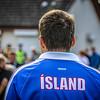 Iceland = ísland