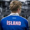 jörtur Elí Steindórsson: Icelandic Wrestler