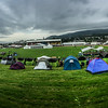 Cowal Gathering Games Field