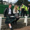 Kilted at the Games