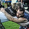 Backhold Wrestling