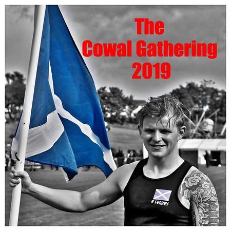 The Cowal Gathering 2019