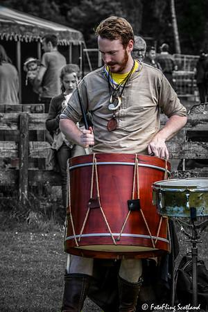 Clann An Drumma: Alan Lamb