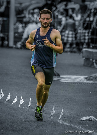 Lee Goodfellow - Athlete