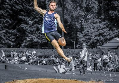 Lee Goodfellow: Long Jump