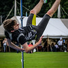 Ben Coates - High Jumper