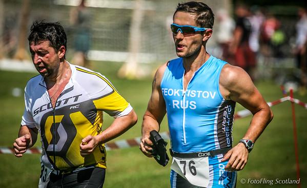 Loch Lomond Runners