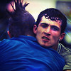 Scott & George: Backhold Wrestlers