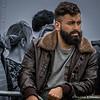 Bearded Spectator