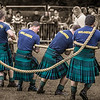 Roped Up Highlanders