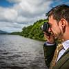 Shooting Loch Lomond