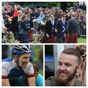 Loch Lomond Highland Games 2016