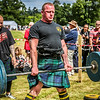 Scottish Powerlifter