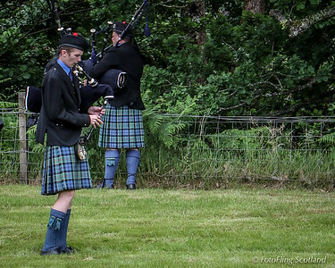 Piping Practice