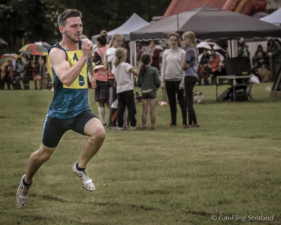 Winning Athlete: Lee Goodfellow
