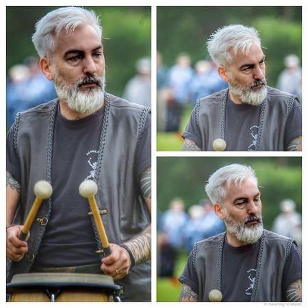 Martin Brandon - Clann an Drumma