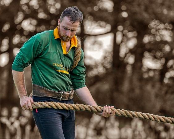 Rope Man