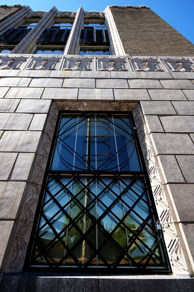 RG Berg Building