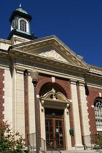 Longview Library