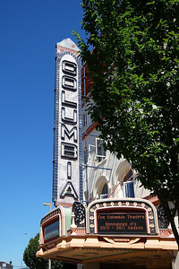 Columbia Theater