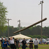 Another Caber Toss
