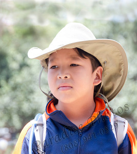 Child in hat 0412rw 3637