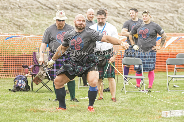 Scottish Festival Highland Games 2015