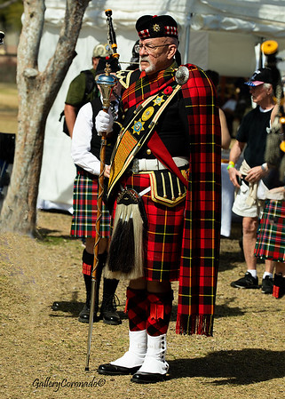Scot clan leader 6515GalleryCoronado